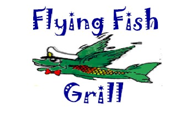 The lighthouse string band for Flying fish grill
